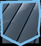 屋根のサビ用おすすめ塗料(上塗り)