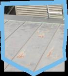 屋根のサビ用おすすめ塗料(下塗り)